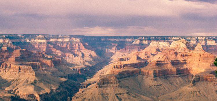 Planifier votre visite du Grand Canyon